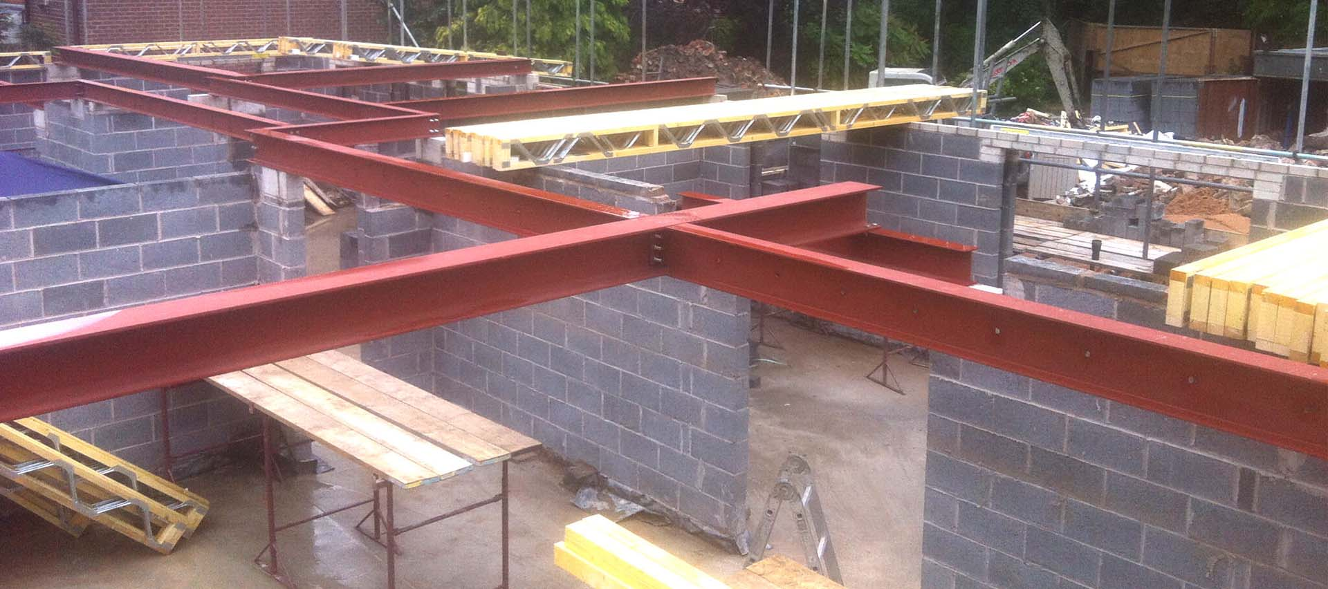 Specialist Structural Works